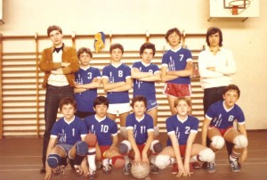 1978 Torneo PGS Colle Don Bosco