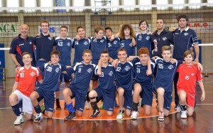 U15M Finale Regionale 2013/2014 - 2 classificato