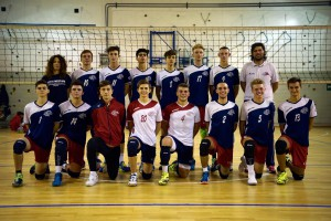 Stamperia Alicese vs Artivolley @ Palestra Comunale